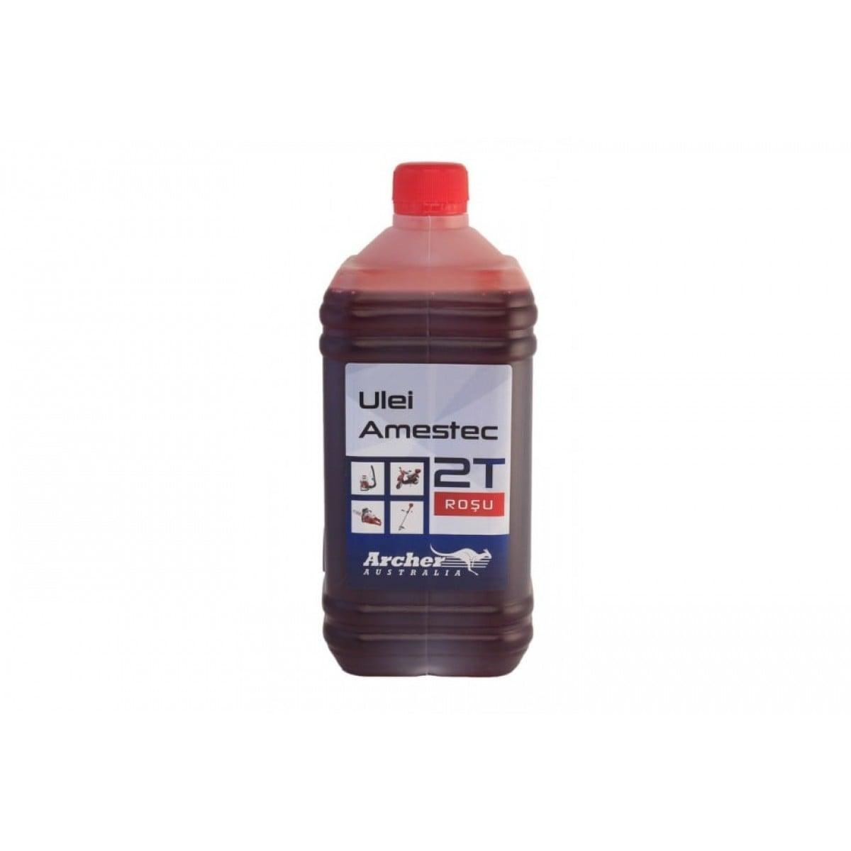 5580 01393   ulei 2t mix rosu archer   1l o mac.ro 2 1 7