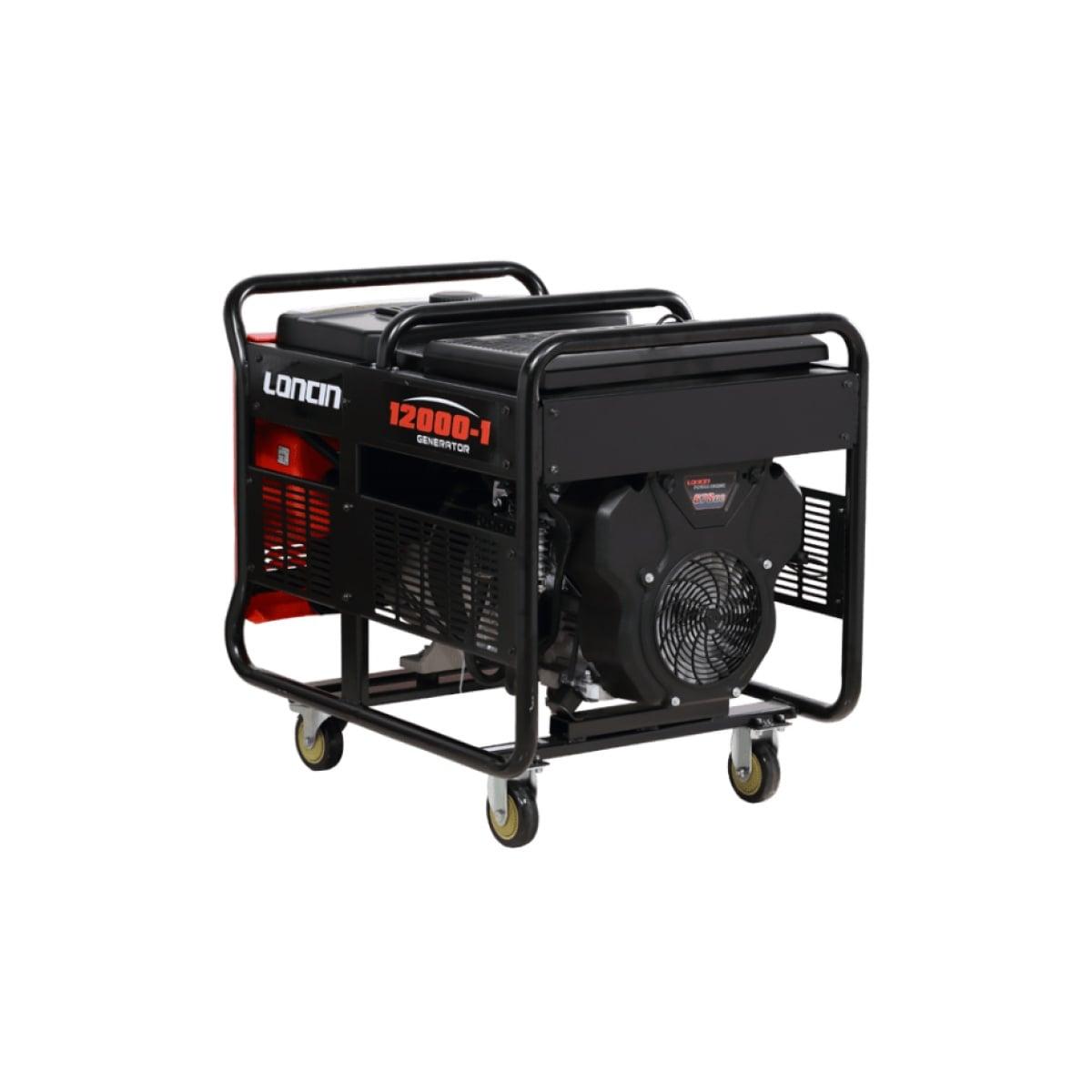 generator loncin 10 kw 380v padure gardina.ro 100