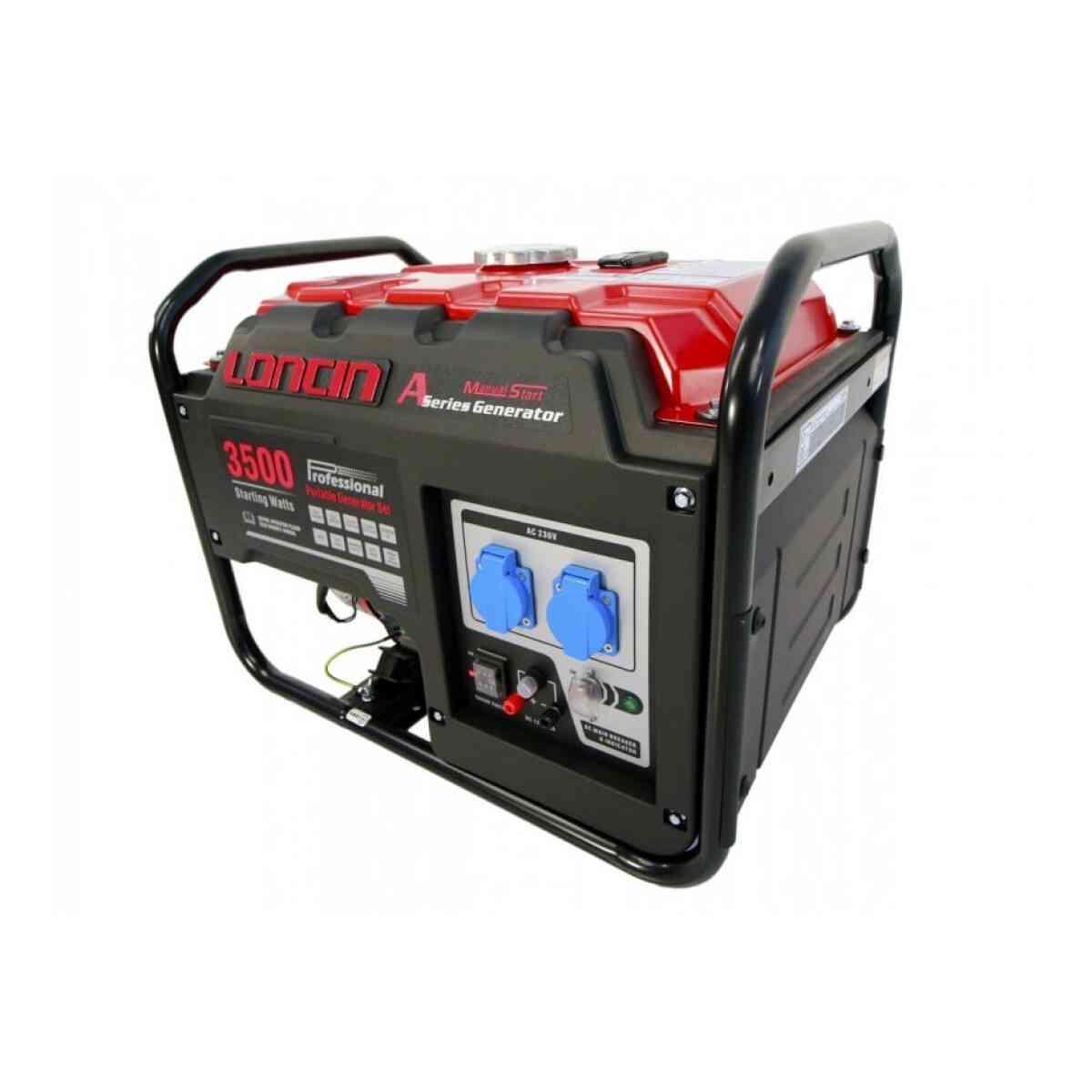 generator loncin 31 kw 220v a series padure gardina.ro 78