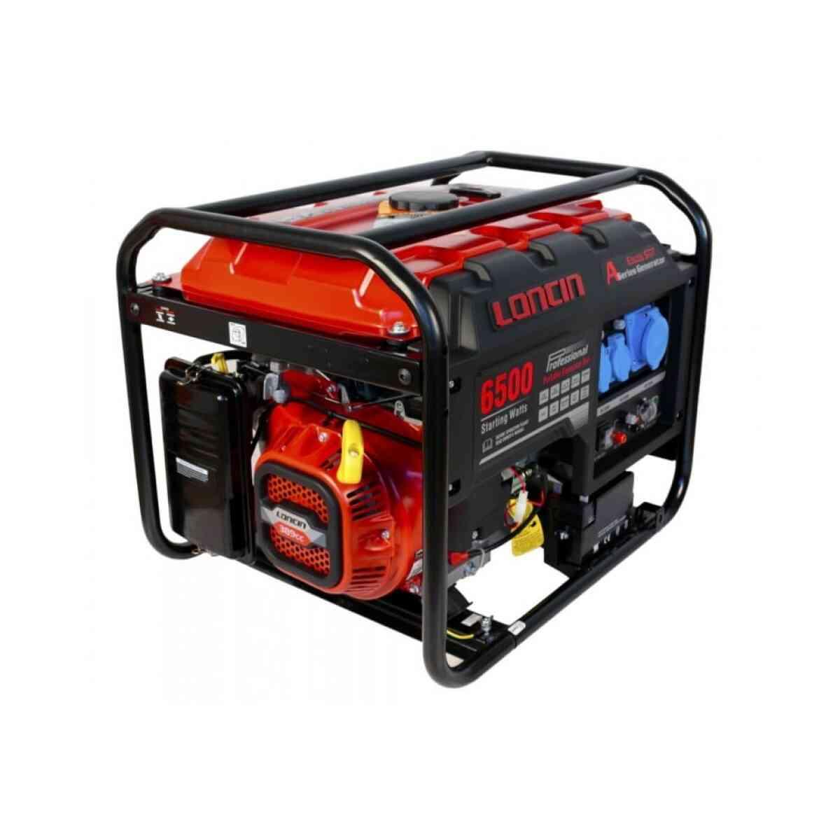 generator loncin 55 kw 220v a series lc6500d a padure gardina.ro 46