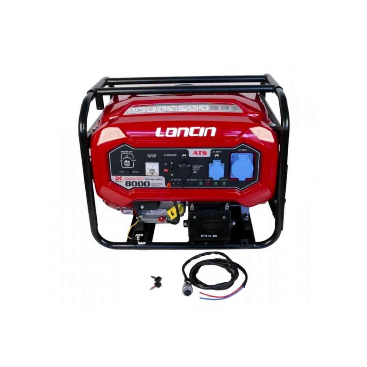 generator loncin 7 0 kw 220v cu automatizare lc8000d dc padure gardina.ro 64