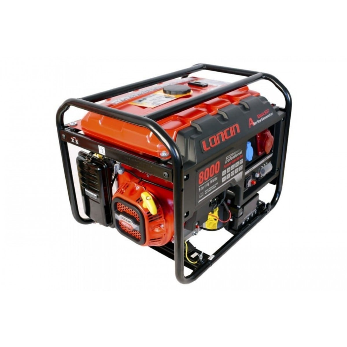 generator loncin 7 0 kw 380v a series lc8000d a padure gardina.ro 93