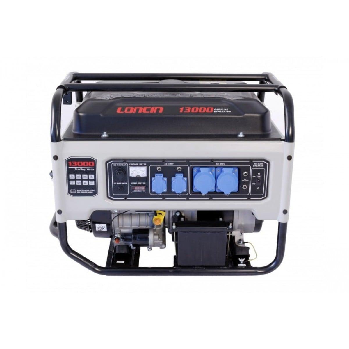 generator loncin 9 5 kw 220v padure gardina.ro 81