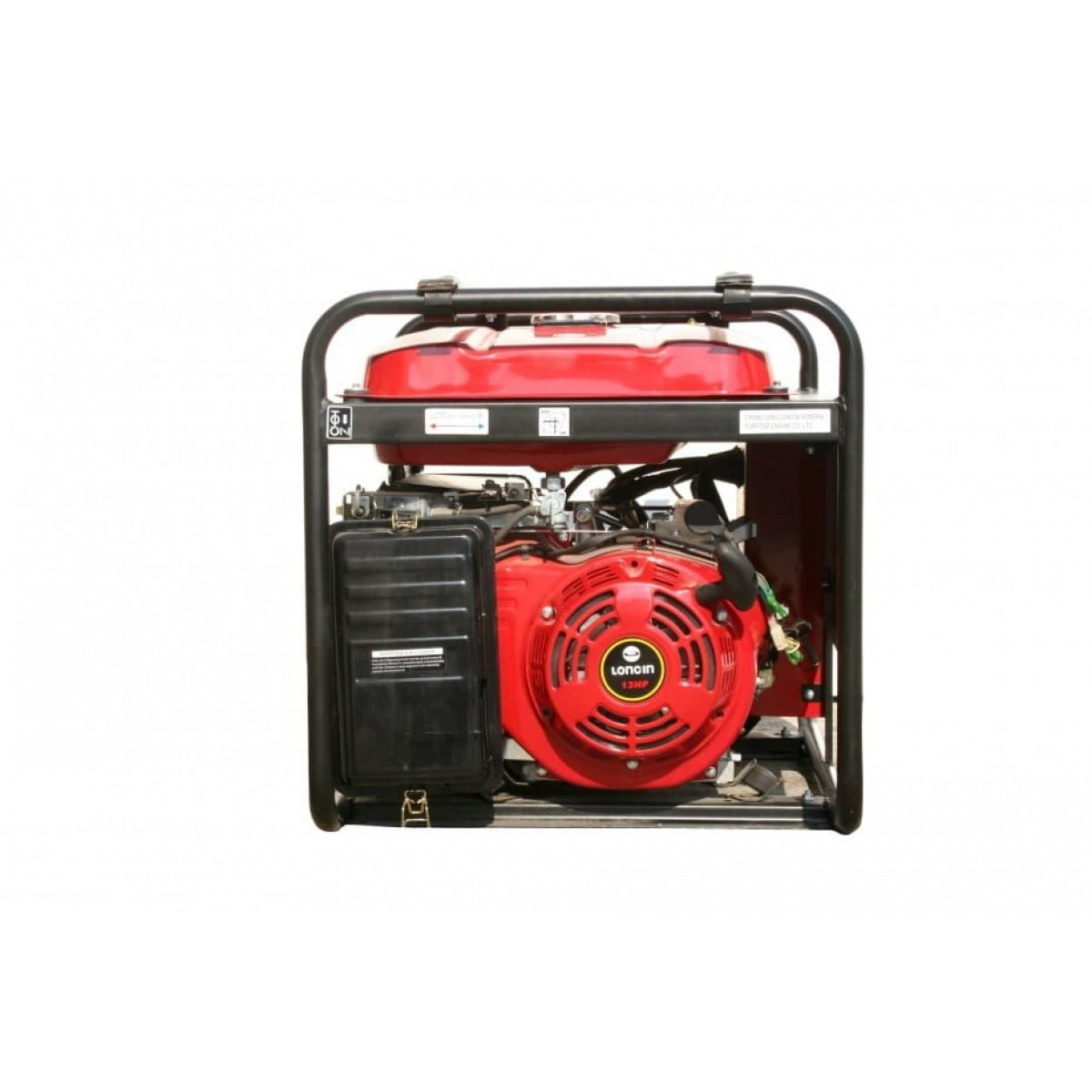 generator loncin cu aparat de sudura 2kw padure gardina.ro 7