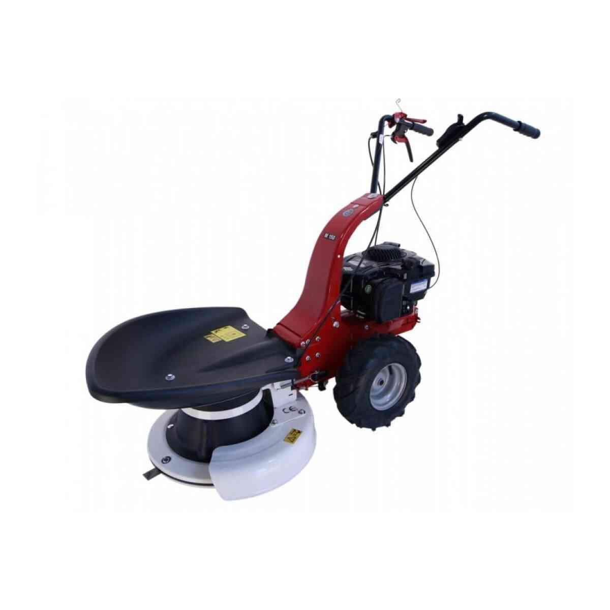 motocositoare rotativa o mac m150 bs 625 exi series 57cm padure gardina.ro 28