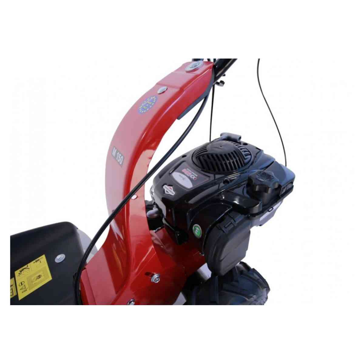 motocositoare rotativa o mac m150 bs 625 exi series 57cm padure gardina.ro 64