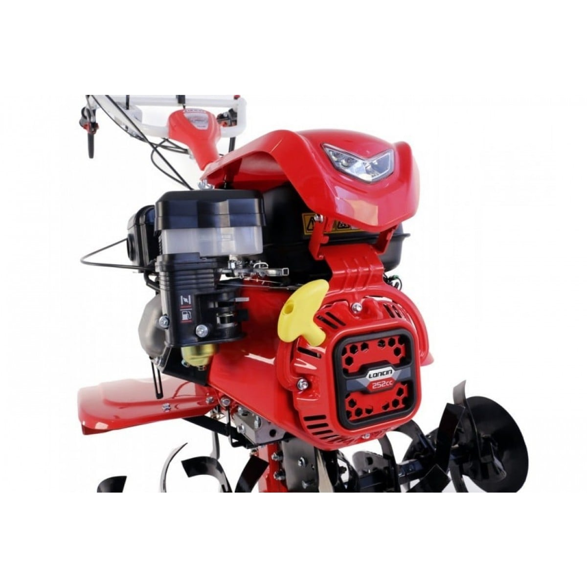 motocultor loncin lc1200 8cp o mac.ro 3 3 50