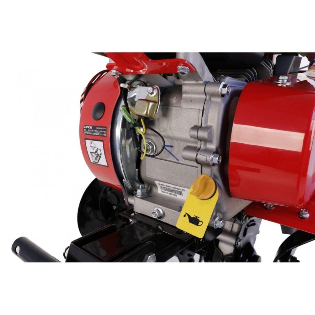 motocultor loncin lc750 7cp o mac.ro 5 5