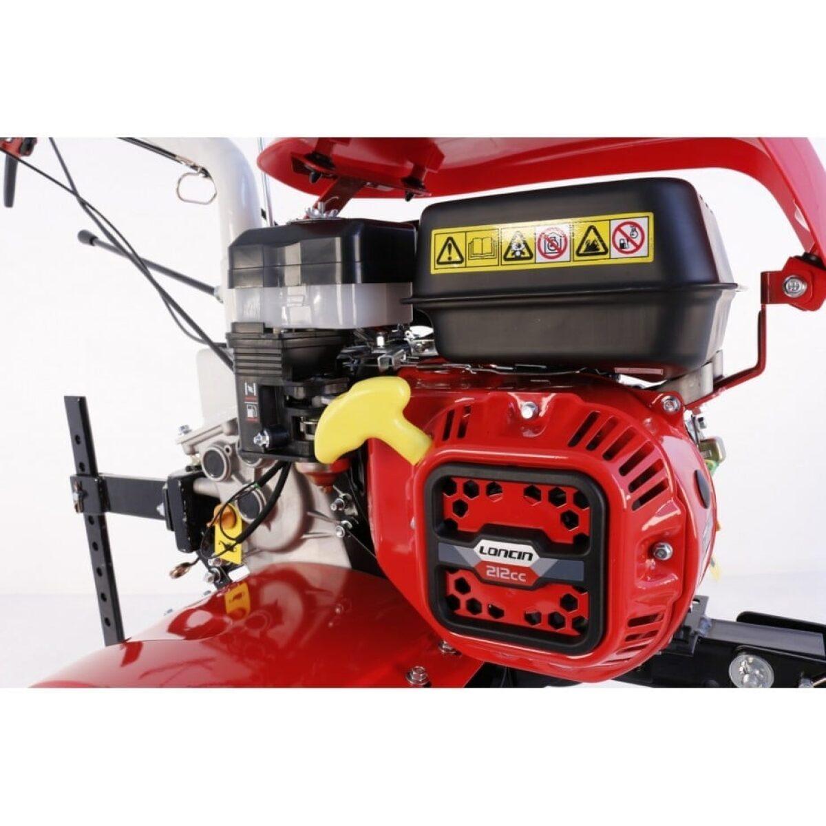 motocultor loncin lc750 7cp o mac.ro 8 38