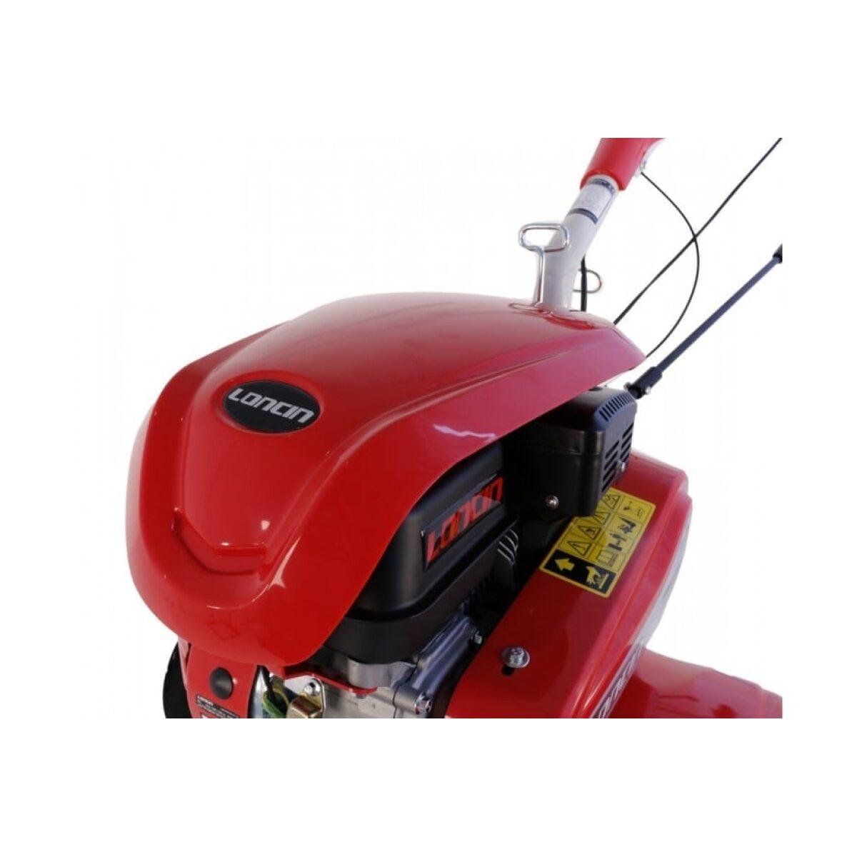 motocultor loncin lc750 7cp o mac.ro 9 65