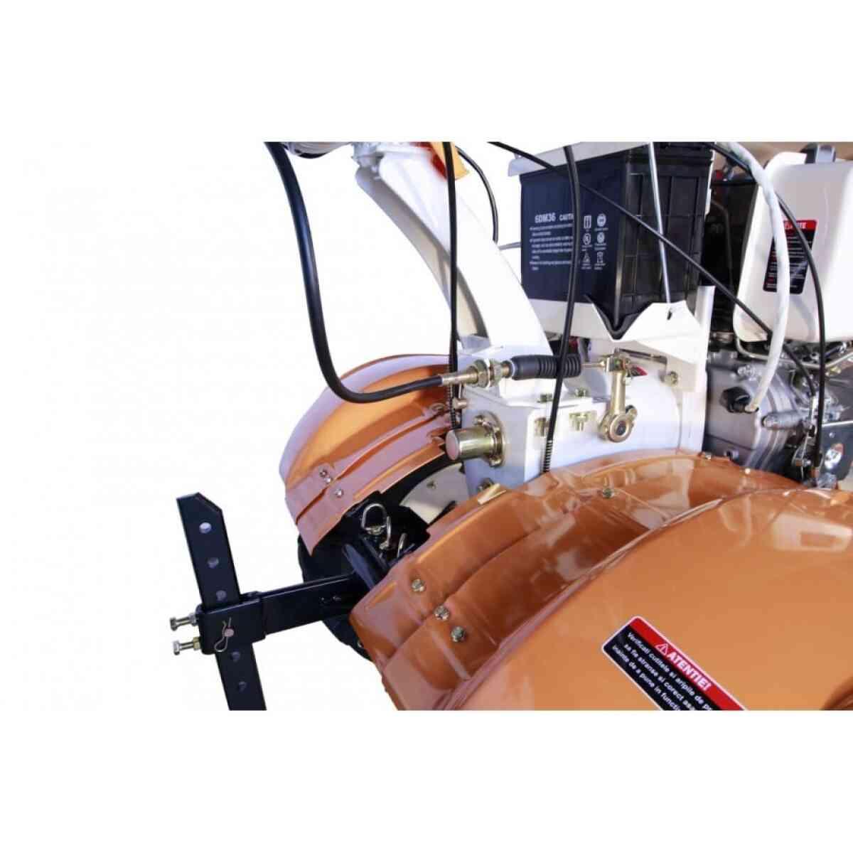 motocultor omac 12cp diesel o mac.ro 4 44