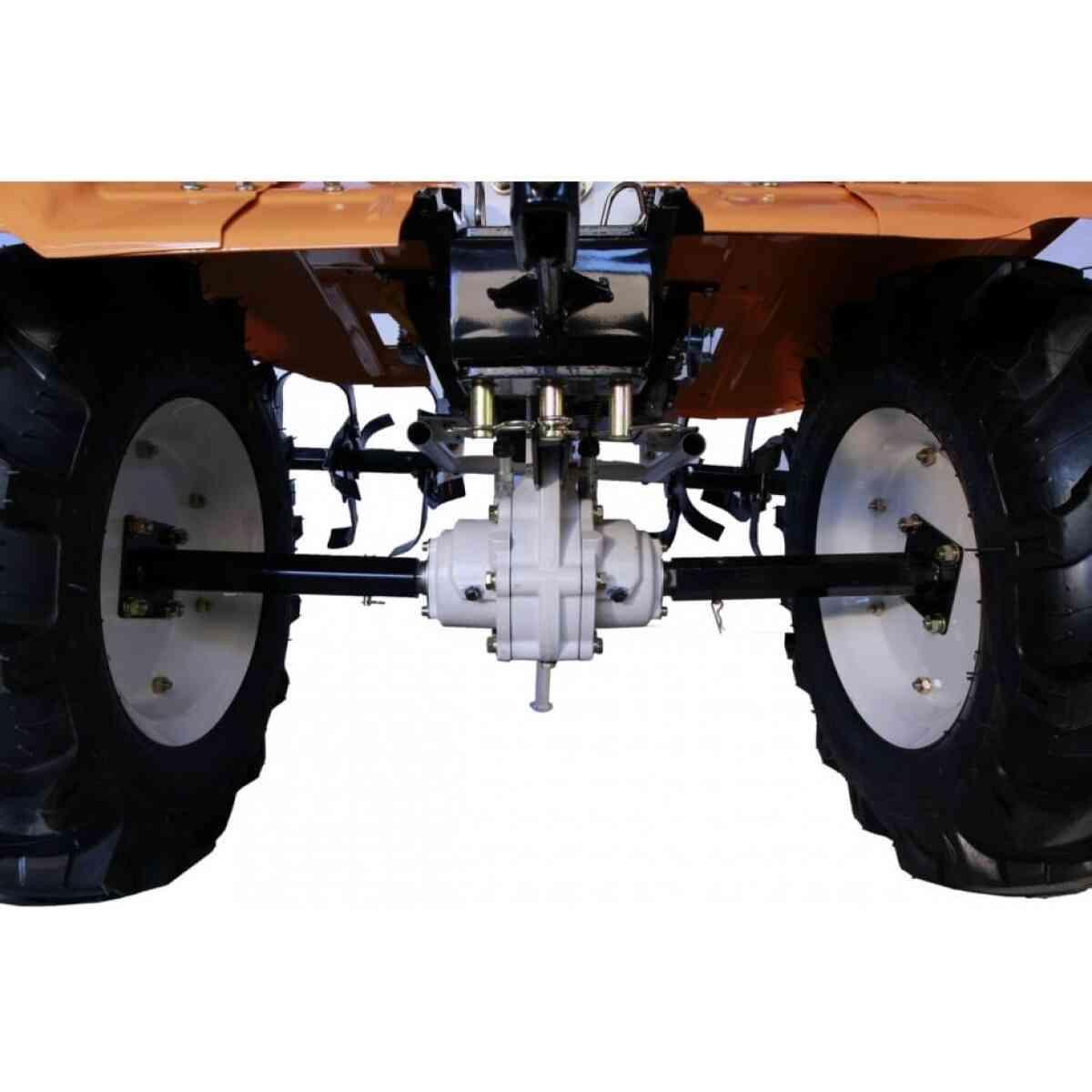 motocultor omac 12cp diesel o mac.ro 5 61