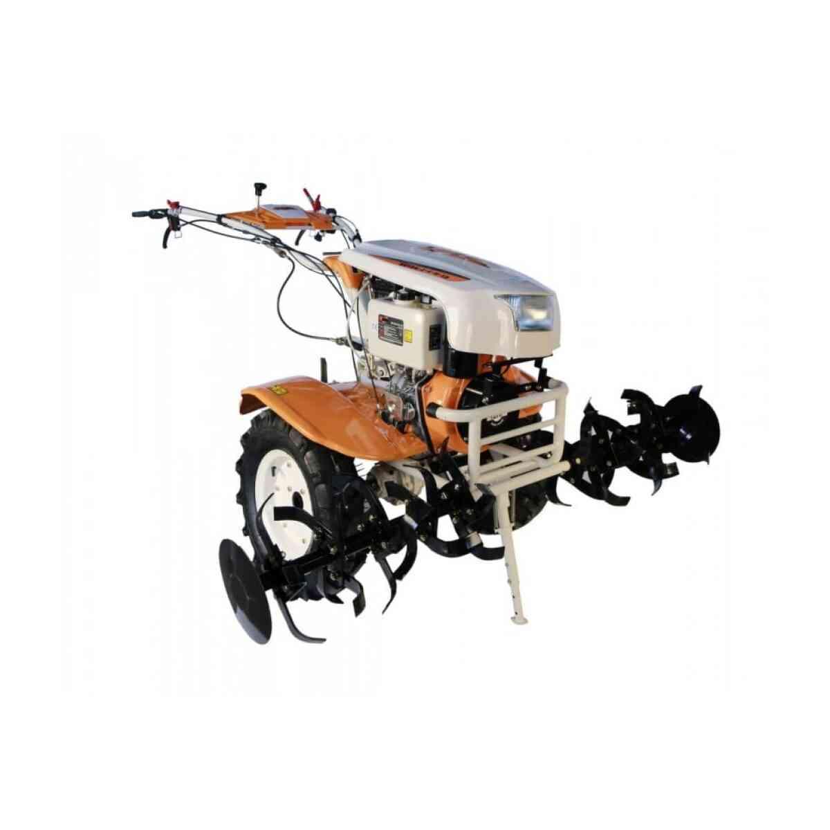 motocultor omac 12cp diesel o mac.ro 82