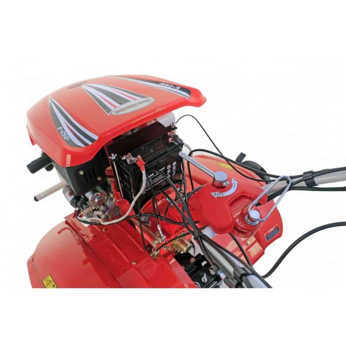 motocultor pro series new 1350 s o mac.ro 10 1 48