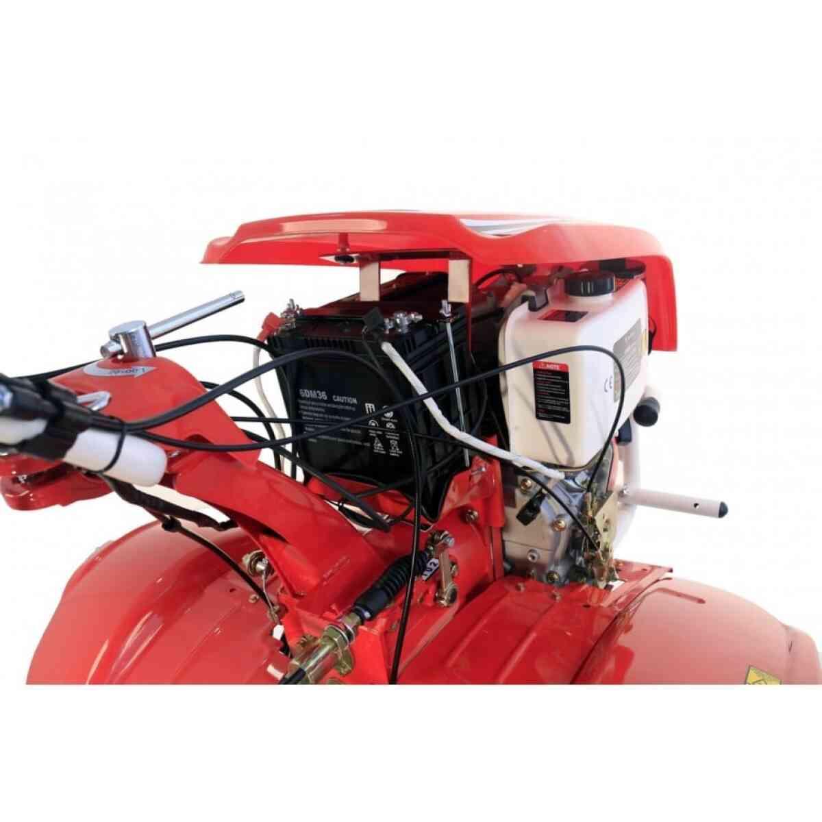 motocultor pro series new 1350 s o mac.ro 6 1 27
