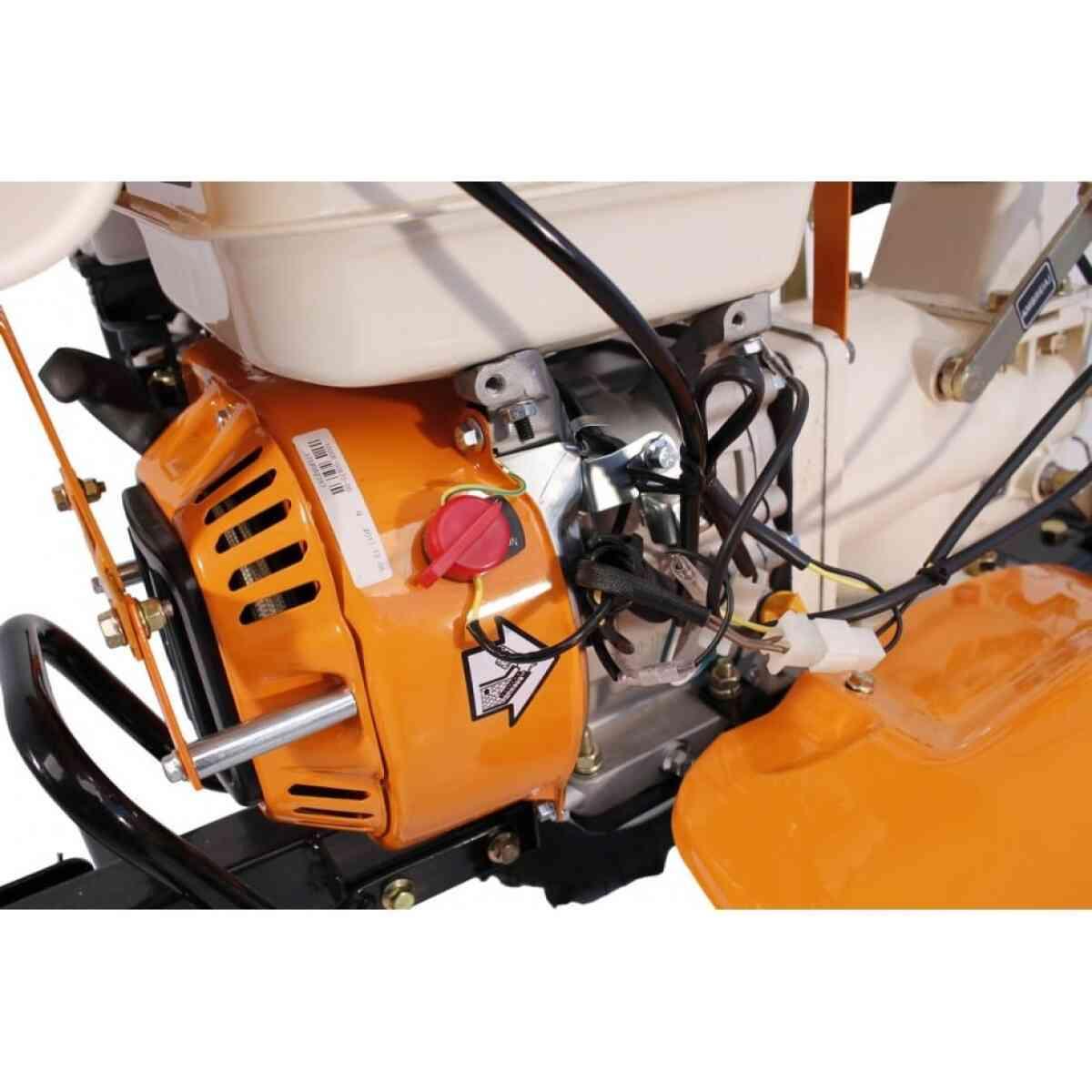 motocultor o mac new 1000 s 8cp cu roti o mac.ro 3 1 98