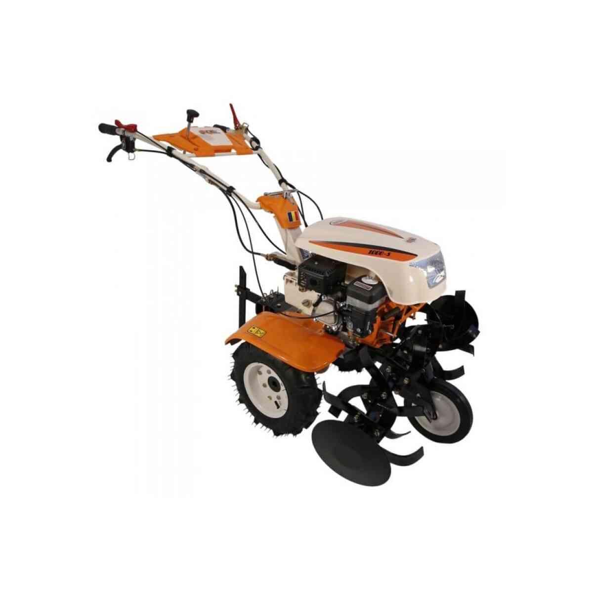 motocultor o mac new 1000 s 8cp cu roti o mac.ro 1 18
