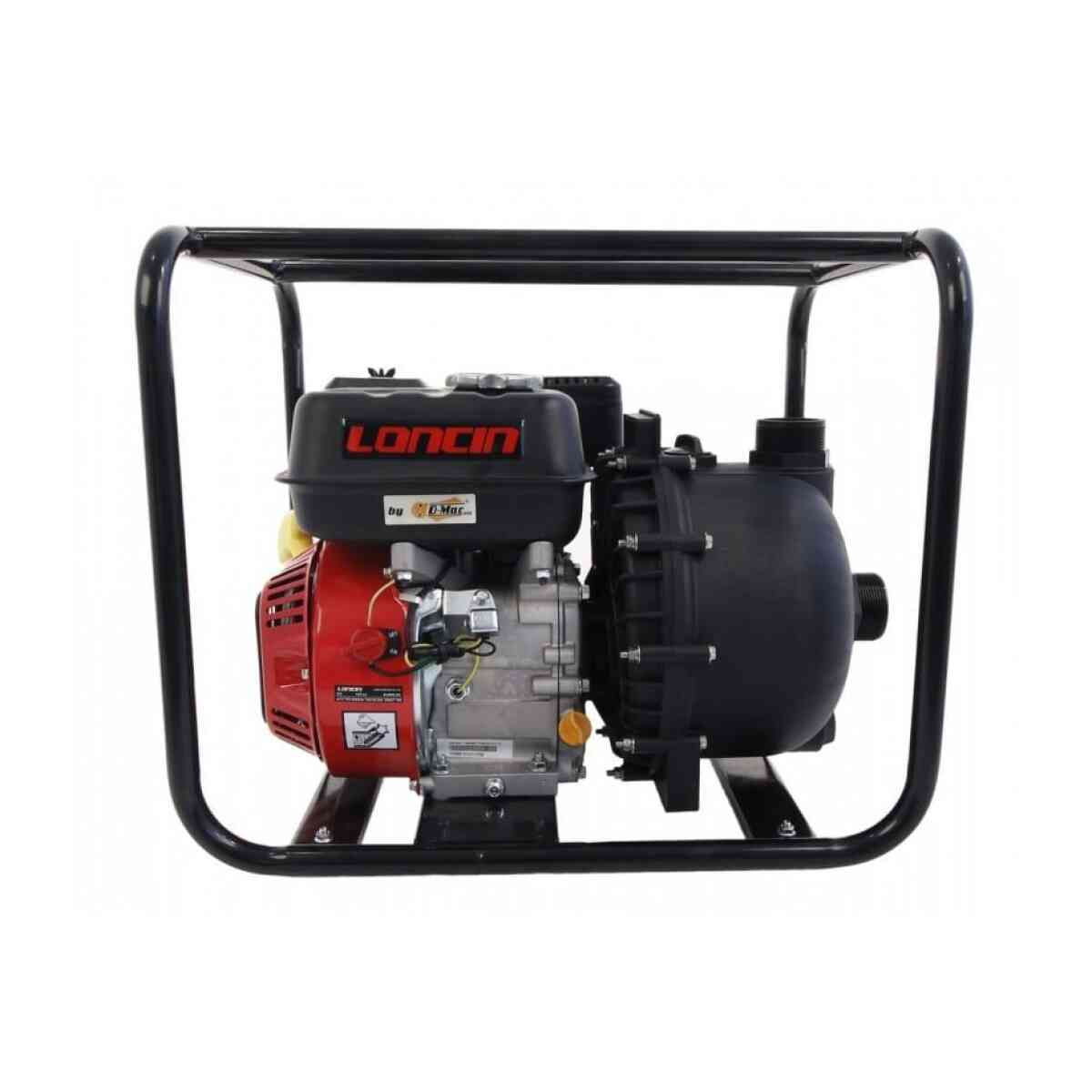 motopompa apa substante chimice 2 loncin padure gardina.ro 2