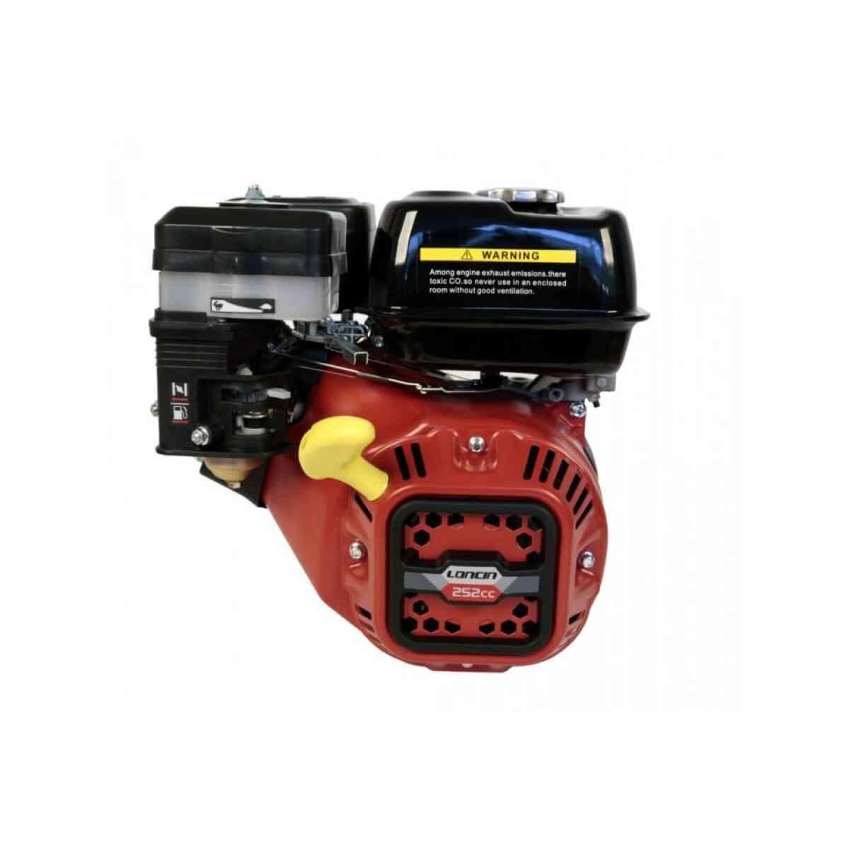 motor loncin 8cp new lc1200 padure gardina.ro 1
