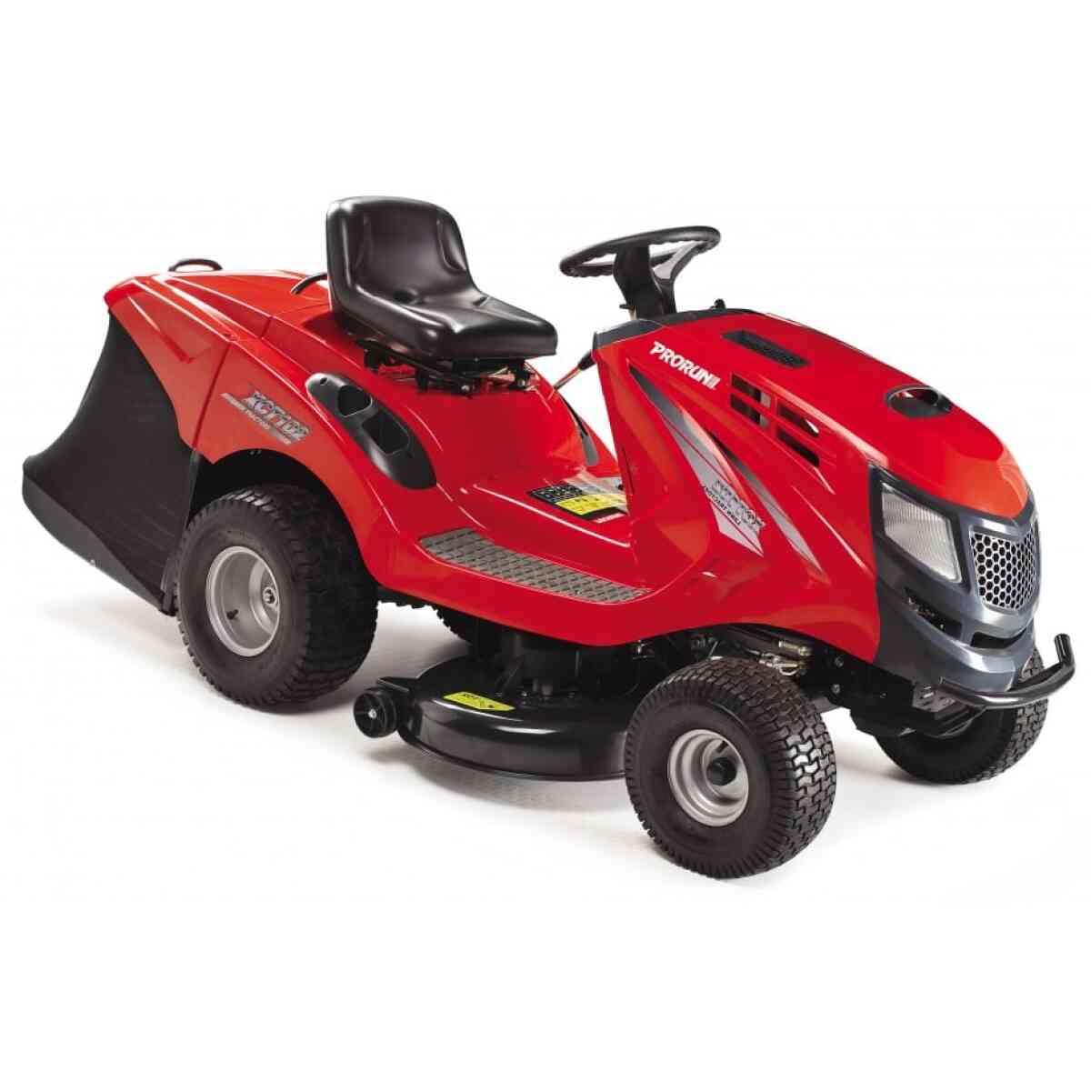 tractoras tuns gazon prorun xct102 16cp loncin padure gardina.ro 84