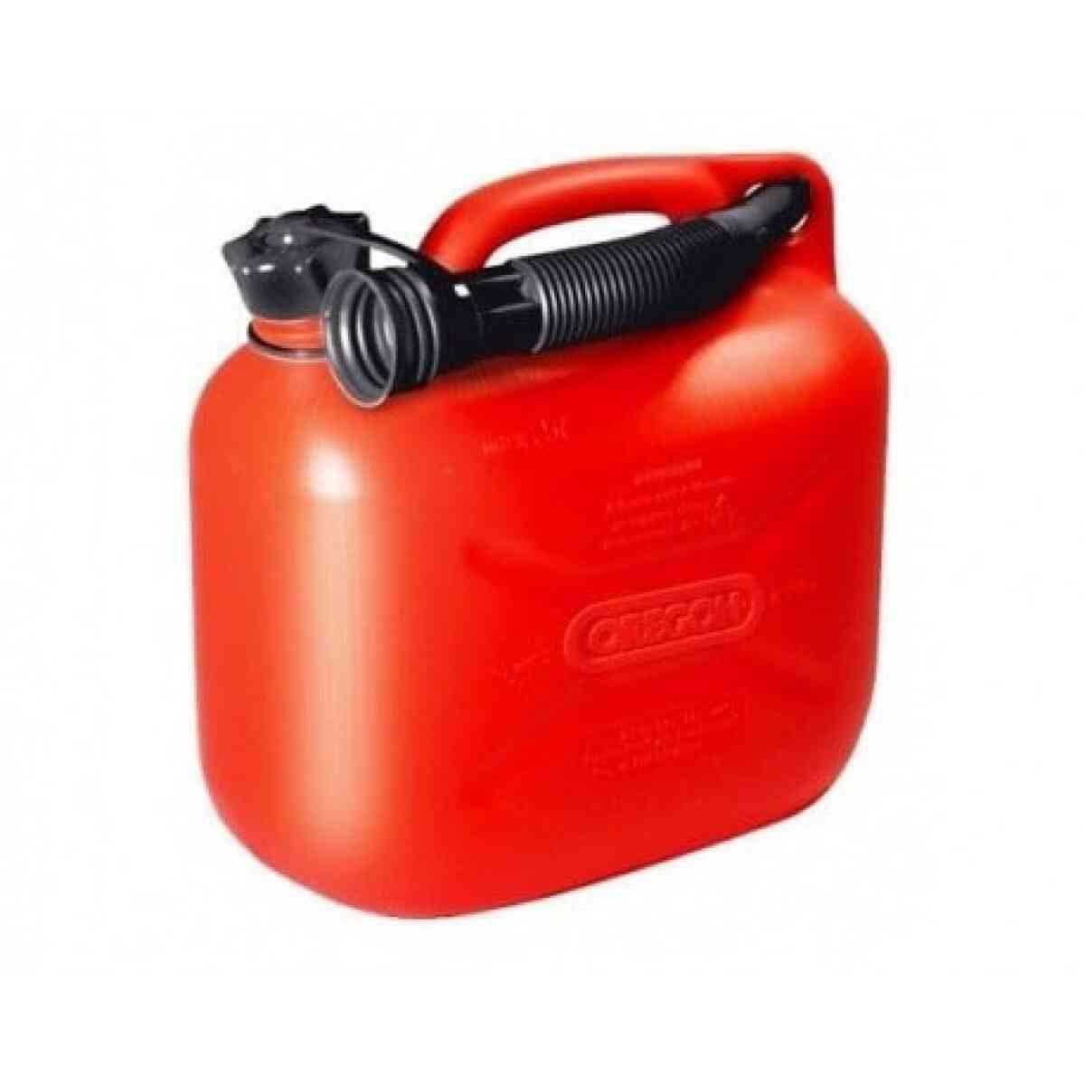 canistra carburant oregon 5 l 19