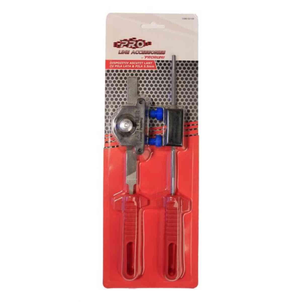 5580 02108 dispozitiv ascutit lant cu pila lata pila 4 8mm prorun o mac.ro 1 1 1