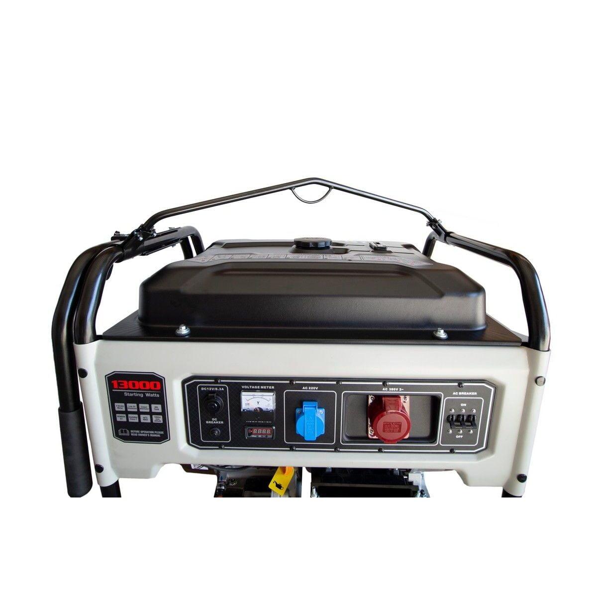 generator loncin 10 kw 380v lc13000s o mac.ro 4