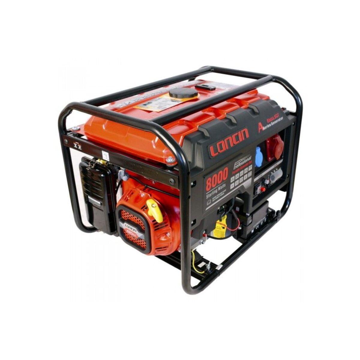 lc8000d a generator loncin 7 0 kw 380v lc8000d a o mac.ro 2