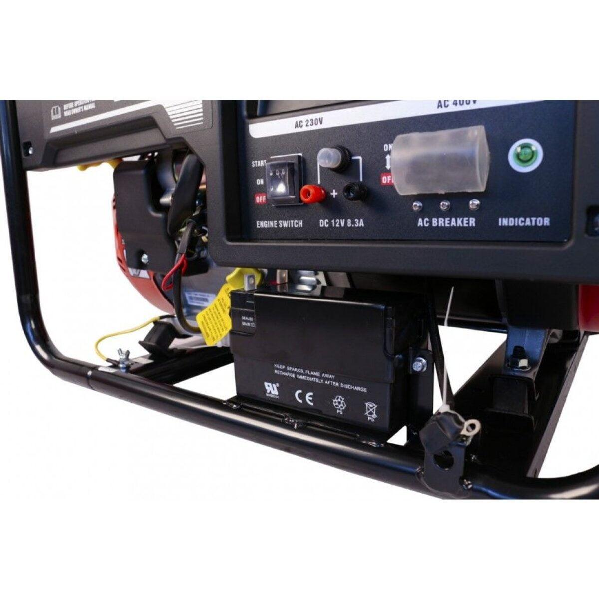 lc8000d a generator loncin 7 0 kw 380v lc8000d a o mac.ro 6