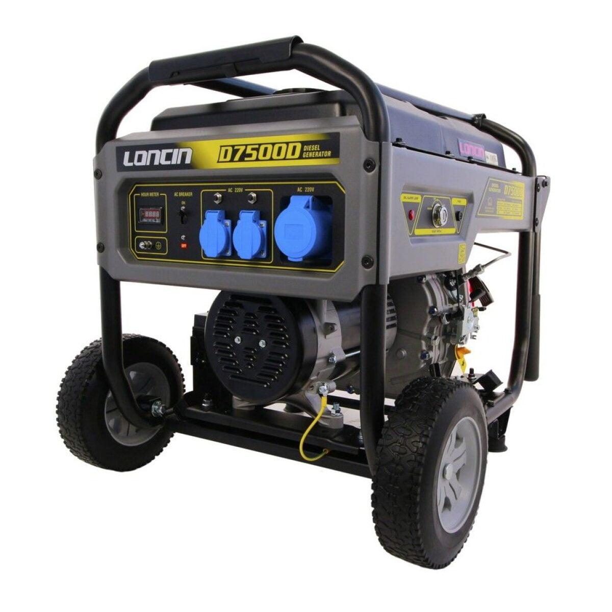 lcd7500d generator loncin 6 0kw 220v diesel o mac.ro 2